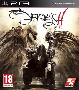 Echanger le jeu The Darkness II sur PS3