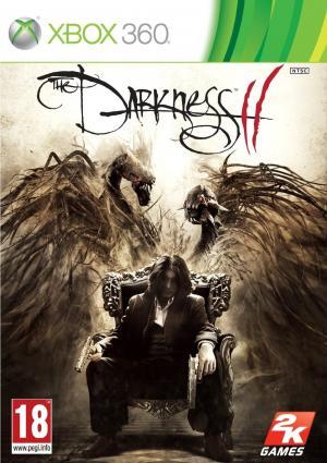 Echanger le jeu The Darkness II sur Xbox 360