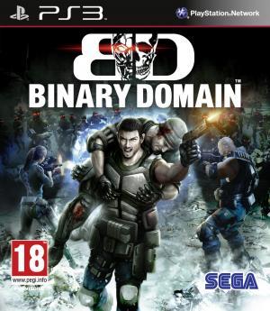 Echanger le jeu Binary Domain sur PS3