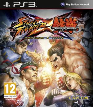 Tekken - Dark Resurrection - PSP