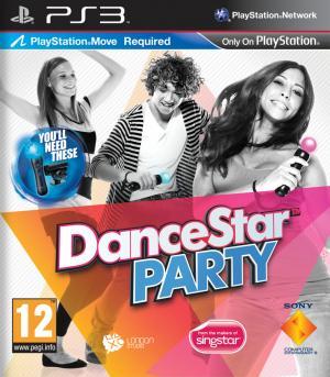 Echanger le jeu DanceStar Party sur PS3