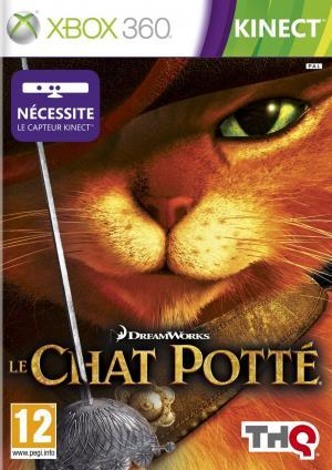 Echanger le jeu Le Chat Potté sur Xbox 360