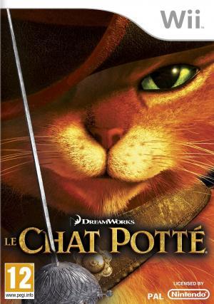 Echanger le jeu Le Chat Potté sur Wii