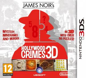 Echanger le jeu James Noir's Hollywood Crimes 3D sur 3DS