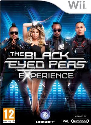 Echanger le jeu The Black Eyed Peas : Experience  sur Wii