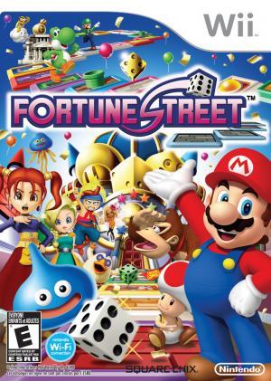 Echanger le jeu Course à la Fortune sur Wii