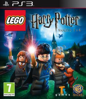 Echanger le jeu Lego Harry Potter : années 1 à 4 sur PS3