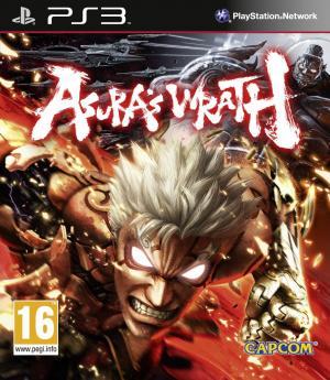 Echanger le jeu Asura's Wrath sur PS3