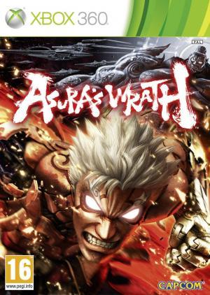 Echanger le jeu Asura's Wrath sur Xbox 360