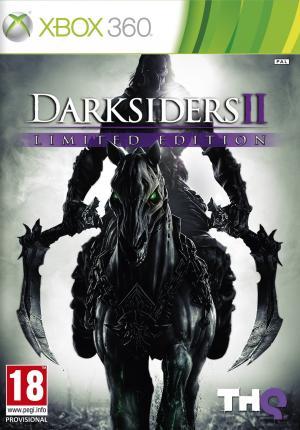 Echanger le jeu Darksiders 2 sur Xbox 360