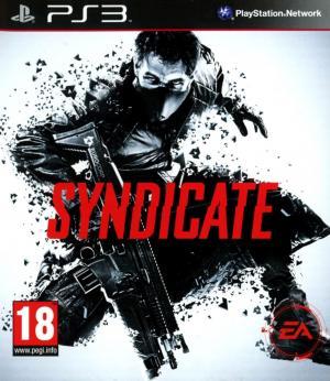 Echanger le jeu Syndicate sur PS3