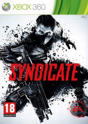 Echanger le jeu Syndicate sur Xbox 360