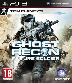 Echanger le jeu Tom Clancy's Ghost Recon Future Soldier sur PS3