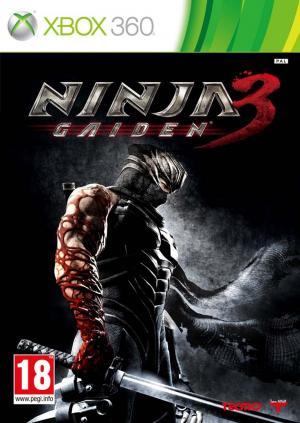 Echanger le jeu Ninja Gaiden 3 sur Xbox 360