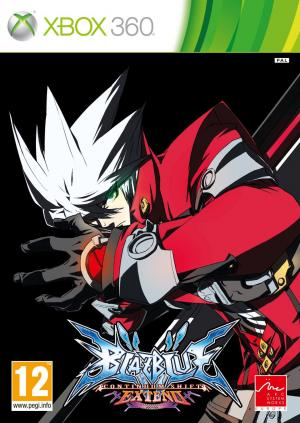 Echanger le jeu Blazblue : Continuum Shift Extend sur Xbox 360