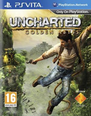 Echanger le jeu Uncharted : Golden Abyss sur PS Vita