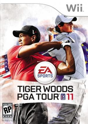 Echanger le jeu Tiger Woods PGA tour 11 sur Wii