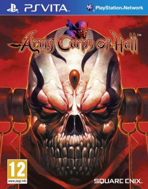 Echanger le jeu Army Corps of Hell sur PS Vita