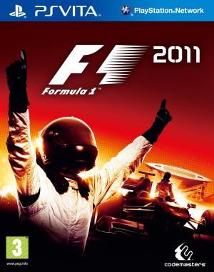 Echanger le jeu F1 2011 sur PS Vita