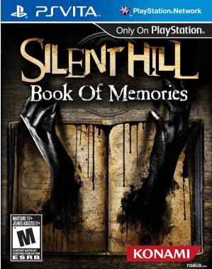 Echanger le jeu Silent Hill : Book of Memories sur PS Vita