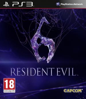 Echanger le jeu Resident Evil 6 sur PS3