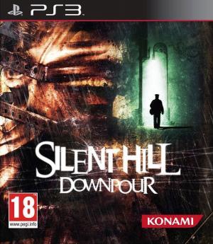 Echanger le jeu Silent Hill : Downpour sur PS3