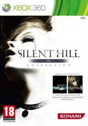 Echanger le jeu Silent Hill HD Collection sur Xbox 360