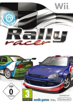 Echanger le jeu Rally Racer sur Wii