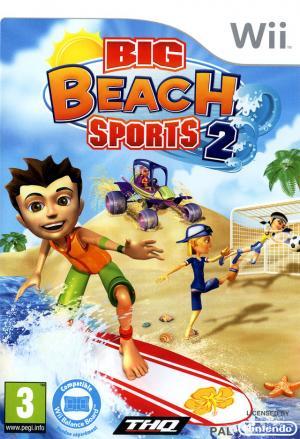 Echanger le jeu Big beach sport 2 sur Wii