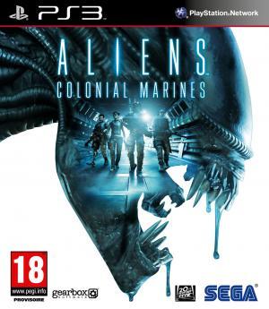 Echanger le jeu Aliens : Colonial Marines sur PS3