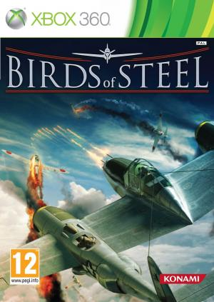 Echanger le jeu Birds of Steel sur Xbox 360