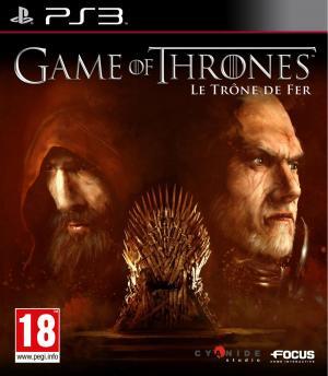 Echanger le jeu Game of Thrones sur PS3