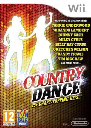 Echanger le jeu Country Dance sur Wii