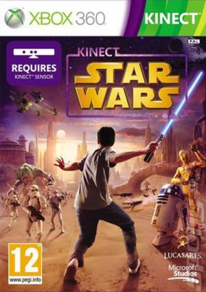 Echanger le jeu Kinect Star Wars sur Xbox 360
