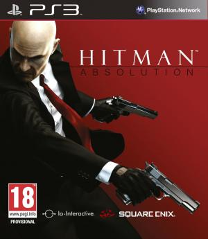 Hitman : Absolution