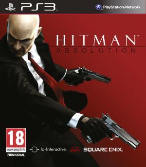 Echanger le jeu Hitman : Absolution sur PS3