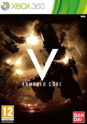 Echanger le jeu Armored Core V sur Xbox 360