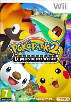 Echanger le jeu PokePark 2 : Le Monde des Voeux sur Wii