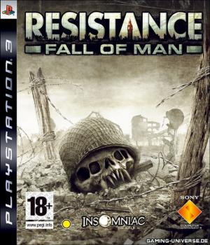 Echanger le jeu Resistance : Fall of Man sur PS3