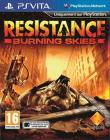Echanger le jeu Resistance : Burning Skies sur PS Vita