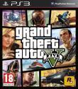 Grand Theft Auto V ( GTA 5 )
