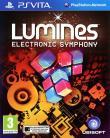 Echanger le jeu Lumines Electronic Symphony sur PS Vita