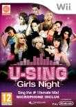 U sing Girls Night