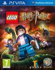 Echanger le jeu Lego Harry Potter : annees 5 a 7 sur PS Vita