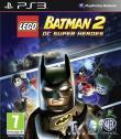 Echanger le jeu LEGO Batman 2 : DC Super Heroes sur PS3