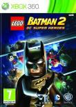 Echanger le jeu LEGO Batman 2 : DC Super Heroes sur Xbox 360