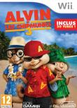 Alvin & the Chipmunks : Chipwrecked
