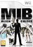 Echanger le jeu Men In Black : Alien Crisis sur Wii