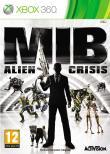 Men In Black : Alien CrisisVotre mission est de mettre fin à un nouveau complot alien, d'identifier les aliens sous déguisement, d'effacer la mémoire des témoins humains et