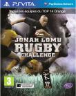 Echanger le jeu Jonah Lomu Rugby Challenge sur PS Vita